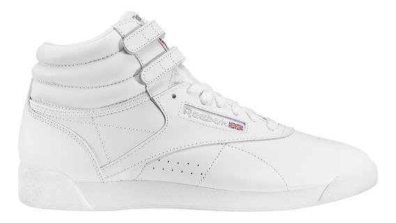 Zapatillas Reebok Mujer Freestyle Hi- 5617 - Moov