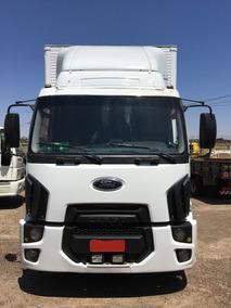 Ford Cargo 1517 2011/2012 C/baú