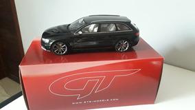 Gt-spirit - 1/18 - Audi Rs4 Avant B8