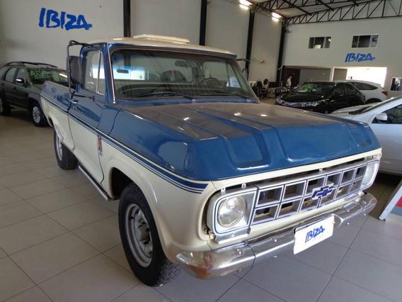 Chevrolet D10 /1000