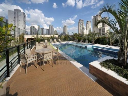 Imagem 1 de 14 de Apartamento Vila Leopoldina - 2 Dormitorios 65m² - Ap00288 - 69843710