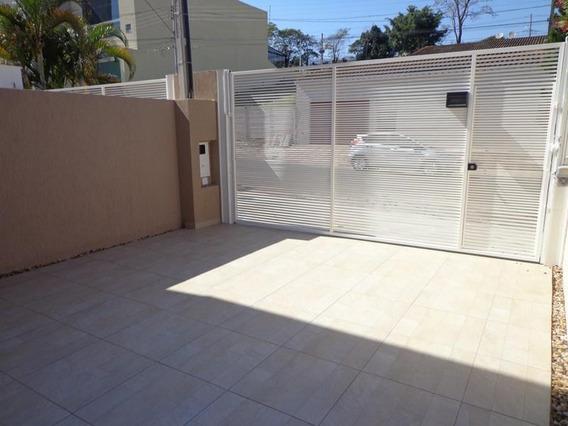 Casa Residencial À Venda, Jardim América, Atibaia. - Ca0179
