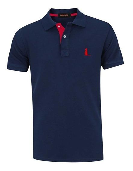 Kit 5 Camisas Surikate Camisetas Blusa Gola Polo Masculina Atacado Original Casual Ótima Qualidade Frete Grátis