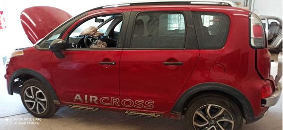 Citroen Air Cross .
