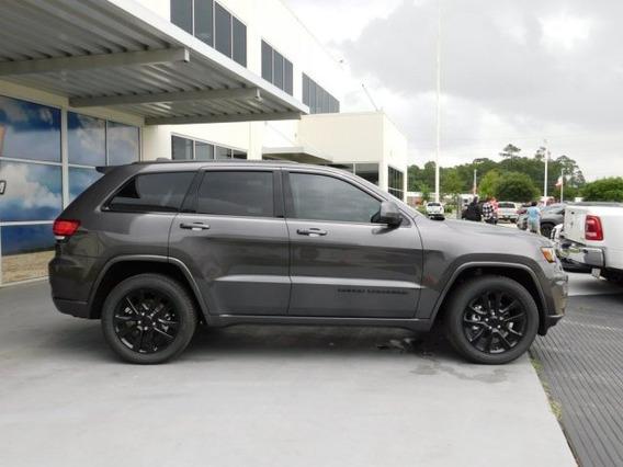 Jeep Gran Cherokee Limited 4x2 2019
