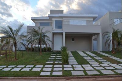 Casa Com 3 Dormitórios À Venda, 250 M² Por R$ 1.100.000 - Parque Brasil 500 - Paulínia/sp - Ca0895