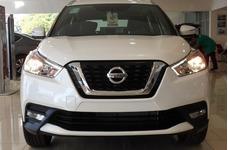 Nissan Kicks 1.6 16v Sl Aut. 4p 2018 0 Km