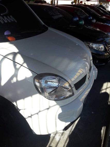 Renault Kangoo Pronta Para Trabalhar