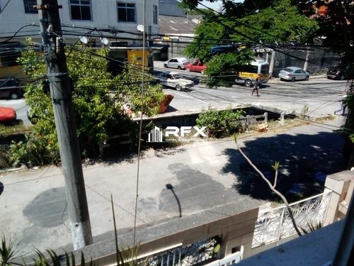 Casa Com 3 Dormitórios À Venda - São Lourenço, Niterói/rj - Cav22360
