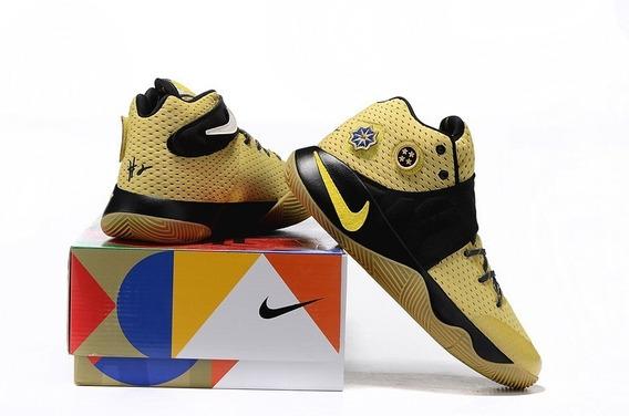 Tênis Shoes Nike Kyrie 2 Basketboll Original