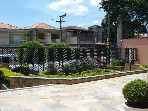 Cobertura Para Venda Em São Paulo, Parque São Domingos, 3 Dormitórios, 2 Suítes, 4 Banheiros, 4 Vagas - Ap042_1-376261