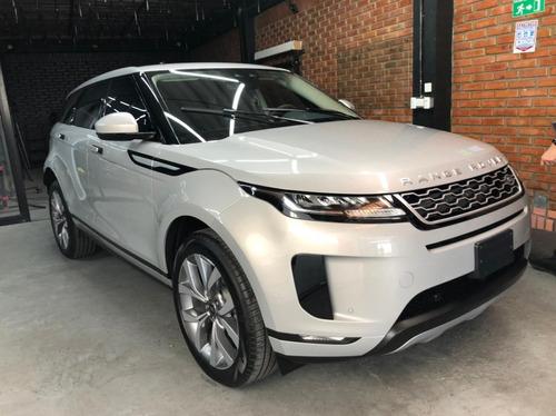 Range Rover Evoque S 2021