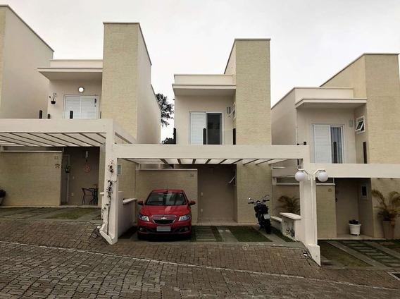 Casa Para Alugar 3 Dorm. Cond. Modernitá I - Granja Viana - 571 - 34059028