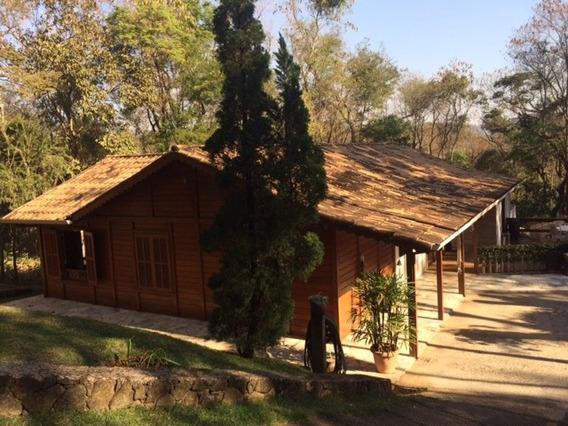 Casa Em Condomínio Com 3 Quartos Para Comprar No Condomínio Retiro Do Chalé Em Brumadinho/mg - 363