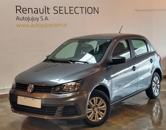 Volkswagen Gol Trend 1,6 Msi