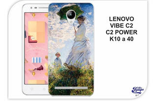 Capa Capinha Lenovo Vibe C2 + Frete Grátis