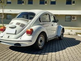 Volkswagen Fusca Itamar 1996 Em Ótimo Estado De Conservação)