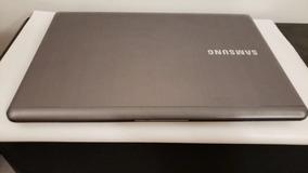 Samsung Notbook Série 5 Ultra Book Processador Intel Inside