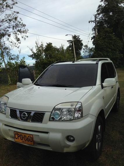 Nissan 2007 X-trail