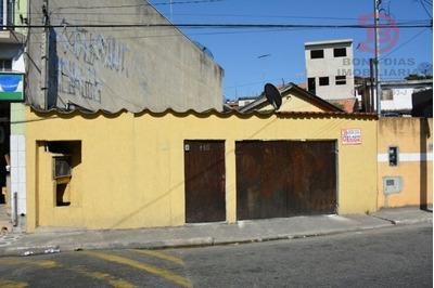 Terreno - Centro - Ref: 5294 - V-5294