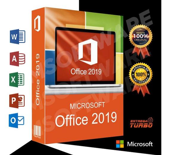 Serial Office Licença 2019 Vitalício Pro Key 25 Dígitos