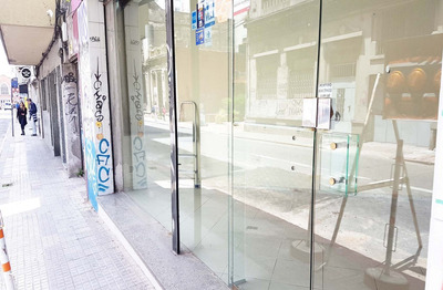 Venta Local Comercial Cordón