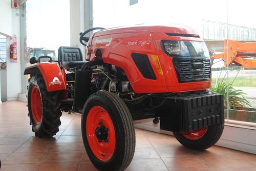 Tractor Agricola Hanomag Stark Agr 2 - 25 Hp 4x2 Promoción!!