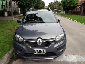 Renault Sandero Stepway , Privilege 2015
