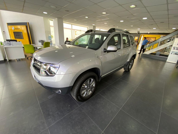 Renault Duster Adjudicada Jmsr
