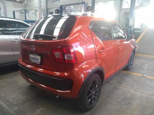 Suzuki Ignis Glx Tm
