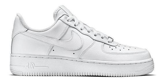 Zapatillas Nike Wmns Air Force 1 07 Urbanas Damas 315115-112
