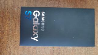 Samsung S7 - 32gb - Usado Em Boas Condições