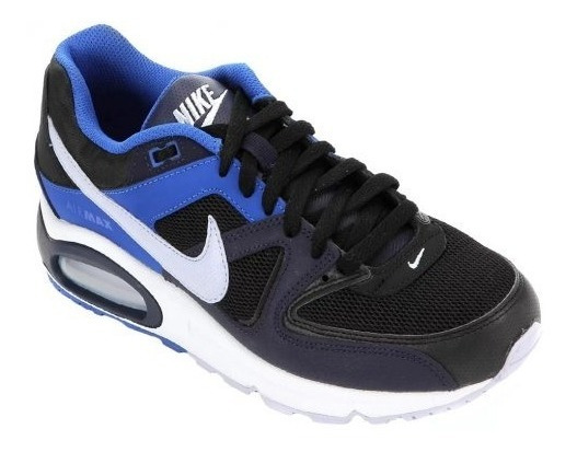 Zapatillas Nike Air Max Command Urbanas Hombres 629993-048