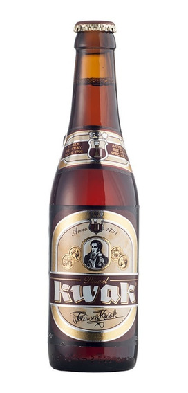 Cerveja Kwak 330ml