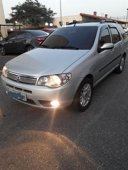 Fiat Palio 2007 1.8 Hlx Flex 5p