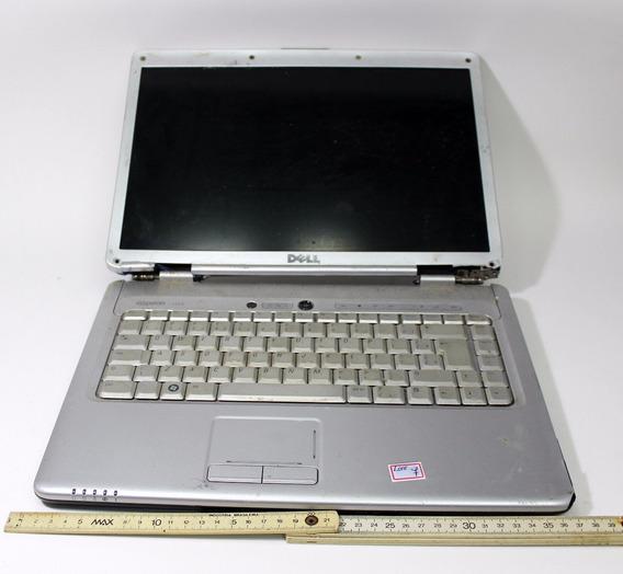 Notebook Dell Pp29l - 1525 Para Peças