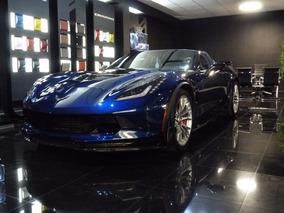 Corvette Z06 2017 Pago De Contado
