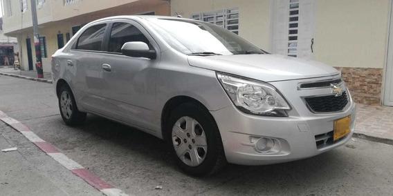 Chevrolet Cobalt Lt. Sedan