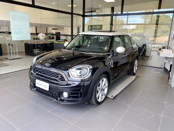 Mini Cooper S Countryman All4 Mini Next