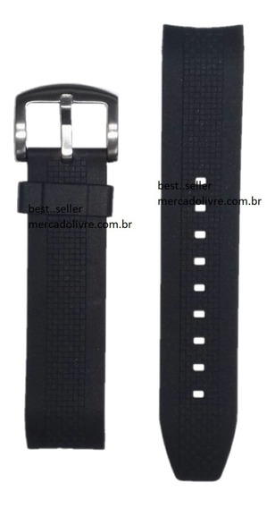 Pulseira Do Relógio Technos 2315cn 2315cn/8p 22mm 22 6p29bm