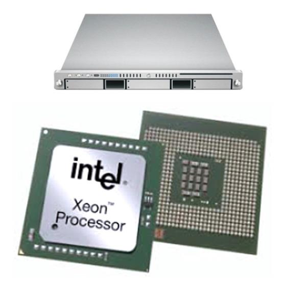 Processador Xeon 2.0 Ghz Apple Xserve 2006 661-4221 Lga 771