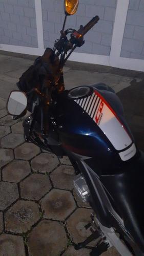 Imagem 1 de 9 de Honda Twister
