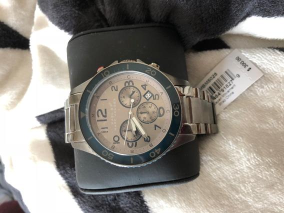 Reloj Marc Jacobs Hombre Mbm5028