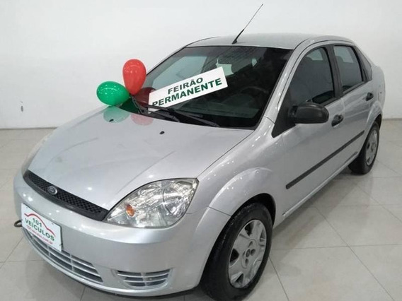 Fiesta Sedan 1.6 (flex) 1.6