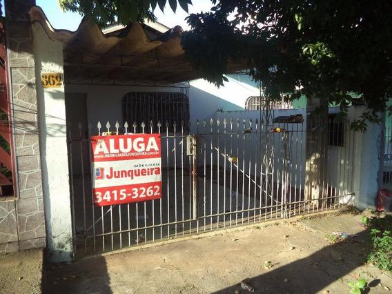 Casa Residencial Para Locação, Santa Terezinha, Piracicaba. - Ca1665
