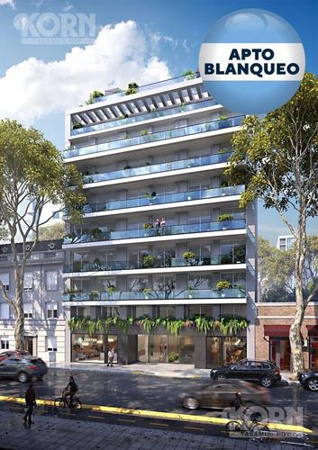 Imagen 1 de 10 de Edificio - Palermo Nuevo