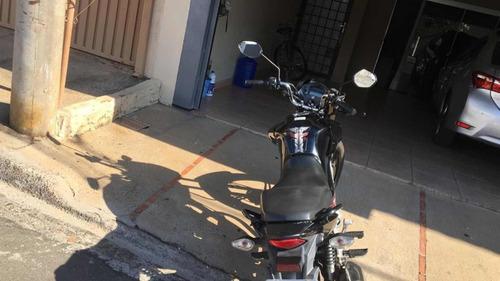 Imagem 1 de 4 de Honda Fan 160 Esdi
