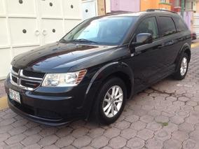 Dodge Journey 5p Sxt 2.4l Aut 5 Pas 2013