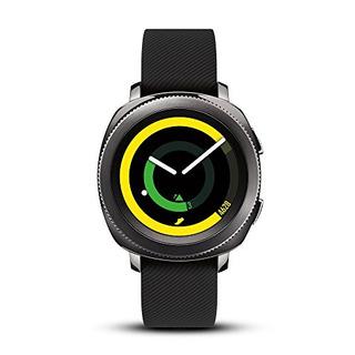 Samsung Gear Sport Smartwatch Bluetooth Negro Smr600nzkaxar