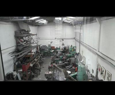 Bodega Toberin Industrial (339) Venta